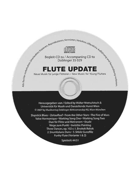 Flute Update