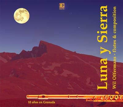 Luna y Sierra - CD